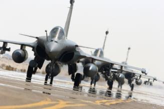 Moscova: Aliatii au lansat peste o suta de rachete in Siria, dar multe au fost interceptate cu echipamente sovietice
