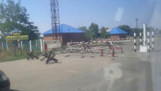 Moscova, infuriata dupa deschiderea unui punct de frontiera moldoveano-ucrainean in Transnistria