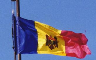 Moscova, speriata din nou de limba romana la Chisinau
