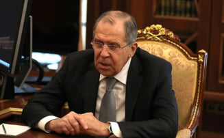 Moscova acuza SUA ca antreneaza Europa pentru o lovitura nucleara tactica impotriva Rusiei