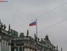 Moscova acuza Washingtonul ca a divulgat o scrisoare confidentiala