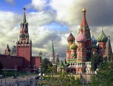"""Moscova ameninta cu un raspuns dur dupa sanctiunile """"ostile"""" impuse de catre Londra pentru incalcarea drepturilor omului"""