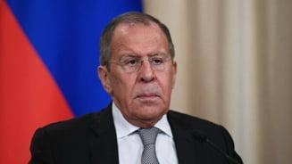 Moscova anunta ca Azerbaidjanul si Armenia au ajuns la un acord de incetare a luptelor in Nagorno-Karabah