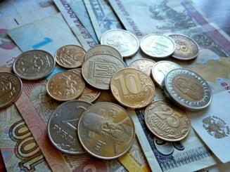 Moscova ia o decizie cu valoare de simbol: Pune Crimeea pe o bancnota noua