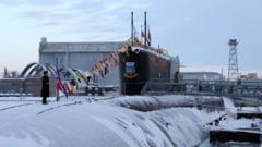 "Moscova insista ca Antarctica ii apartine. Rusia a ridicat baza militara ""Trifoiul Arctic"", dotata cu aeroport, sauna si cinema"