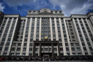 Moscova interzice realizarea sondajelor independente inaintea alegerilor prezidentiale