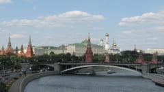 Moscova nu are niciun gand sa dea vreun ban Kievului pentru Crimeea