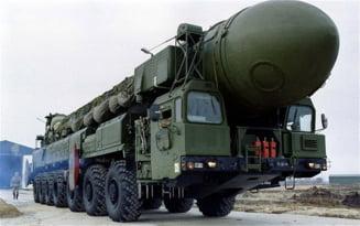 Moscova nu este impresionata de restructurarea scutului antiracheta al SUA