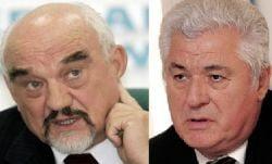 Moscova se bucura prudent de intalnirea dintre Voronin si Smirnov