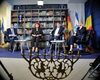 Mostenirea evreiasca germana in muzica, istorie, teatru si arta intr-un proiect cultural-educational inedit pentru publicul larg din Romania si strainatate