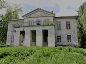 Mostenitorii familiei Sturdza au donat conacul Varnav-Liteanu Ministerului Culturii