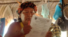Mostre de sange inapoiate dupa 50 de ani unui trib brazilian - ingropate cu rugaciuni speciale