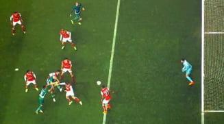 Moti a marcat pentru Ludogorets in Europa League