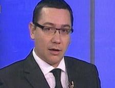 Motiuna de cenzura a picat - Ponta: Am fost trasi pe sfoara