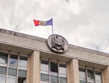 Motiune de cenzura impotriva Guvernului din Republica Moldova