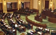 """Motiunea Opozitiei, """"PSD are alergie la justitie"""", respinsa in Camera Deputatilor"""
