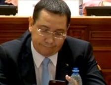 Motiunea a picat, Guvernul ramane in functie - ce scrie presa externa: Ponta supravietuieste cu usurinta votului