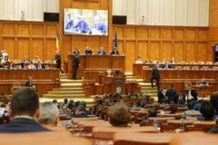 Motiunea a trecut. Guvernul Grindeanu a fost demis cu ajutorul minoritatilor nationale. Vezi filmul unei zile istorice