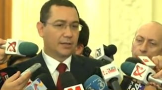 Motiunea de cenzura a picat - cate voturi a reusit sa stranga PNL din vara pana acum (Video)
