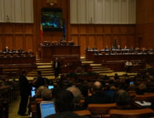 Motiunea de cenzura a picat: Guvernul Boc ramane in functie