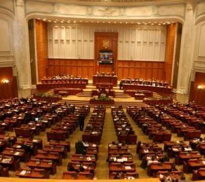 Motiunea de cenzura a picat: Niciun parlamentar nu a votat (Video)