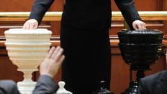 Motiunea de cenzura impotriva Guvernului Ponta a picat