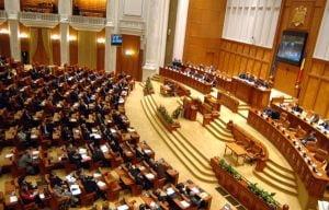 Motiunea de cenzura pe Legea salarizarii pe 2011 a fost depusa