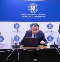 Motiunea simpla depusa de PSD impotriva ministrului Sanatatii, dezbatuta azi in Camera Deputatilor