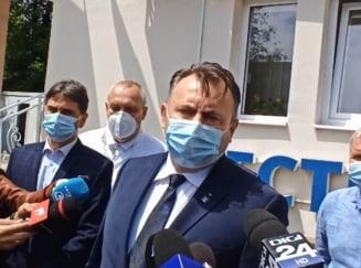 Motiunea simpla pe Sanatate - dezbatuta marti la Camera Deputatilor. Deputatii PSD cer demisia lui Nelu Tataru