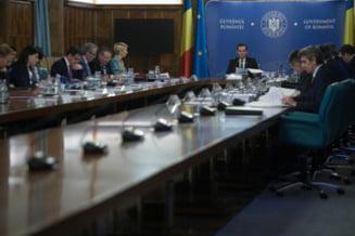 Motivare CCR: Ludovic Orban nu e prima solicitare de investitura ca premier. Ce se schimba pentru data anticipatelor