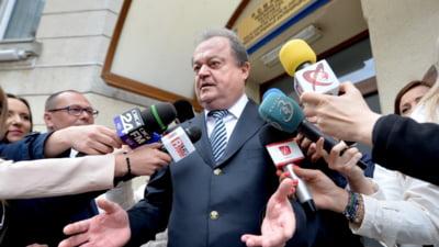 """Motivare dura a Curtii de Apel Bucuresti care a desfiintat decizia de achitare primita de Vasile Blaga: """"Nu o fost facuta o analiza a intregului probatoriu, lasa loc subiectivismului"""""""