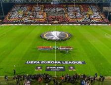 Motive de ingrijorare pentru CFR Cluj: Rezultatul impresionant inregistrat de Sevilla in ultima runda din Primera Division