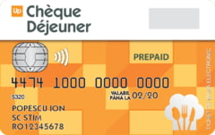Motiveaza-ti angajatii cu ajutorul cardului de masa Cheque Dejeuner