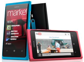 Motivele care au dus la prabusirea unui gigant IT - cazul Nokia