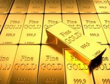Motivele pentru care BNR nu poate cumpara aurul de la Rosia Montana - Unde a gresit Basescu