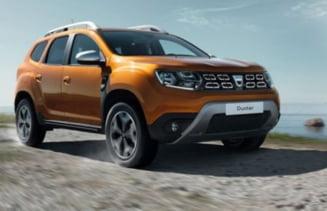 Motivele pentru care Dacia Duster nu va fi niciodata comercializata in SUA