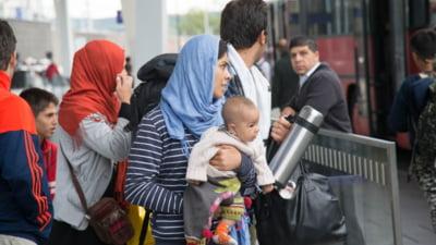 Motivele pentru care criza refugiatilor din Europa se intampla acum
