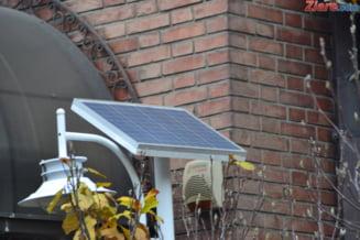 Motivul absurd pentru care un oras din SUA a respins construirea unui parc de panouri solare