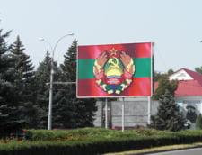Motivul halucinant pentru care microbuzele donate de Romania nu au ajuns la elevii din Transnistria