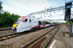 Motivul incredibil pentru care o navetista din Marea Britanie a fost amendata in tren, desi platise 7.000 de euro pe un abonament