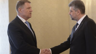 """Motivul pentru care Ciolacu nu-l poate ierta pe presedintele Iohannis. """"E cea mai mare mizerie, ca am stat si am tacut pana acum"""""""