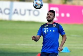 Motivul pentru care Constantin Budescu a refuzat sa semneze cu FCSB