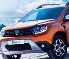 Motivul pentru care Dacia nu va construi un SUV mai mare decat Duster