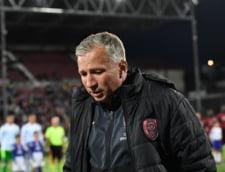Motivul pentru care Dan Petrescu nu vrea sa auda de nationala Romaniei