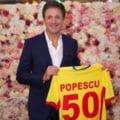 """Motivul pentru care Gica Popescu nu mai vorbeste cu Anghel Iordanescu: """"A contribuit la condamnarea lui"""""""
