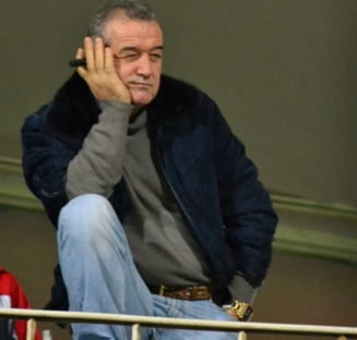 Motivul pentru care Gigi Becali se teme de Dinamo si masura la care va recurge inaintea derbiului