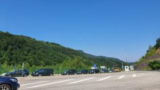 Motivul pentru care Grecia inchide cinci dintre cele sase vami cu Bulgaria. Codul QR care trebuie prezentat de turisti la granita