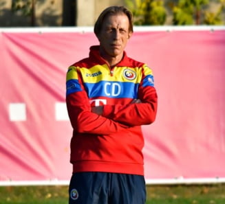 """Motivul pentru care Mitica Dragomir nu l-ar fi dat afara pe Daum: """"Viitorul selectioner va rezista doar doua meciuri, fac pariu"""""""