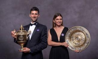 Motivul pentru care Novak Djokovici nu a invitat-o pe Simona Halep la traditionalul dans de la Balul Campionilor