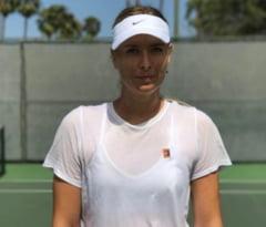 Motivul pentru care Sharapova nu va mai juca in acest an: Reactia tenismenei din Rusia